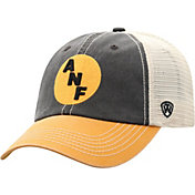 Top of the World Men's Iowa Hawkeyes Black/White/Gold Off Road Adjustable Hat