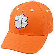 Top of the World Youth Clemson Tigers Orange Rookie Hat
