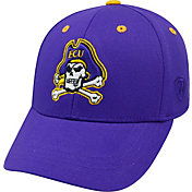 Top of the World Youth East Carolina Pirates Purple Rookie Hat