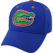 Top of the World Youth Florida Gators Blue Rookie Hat