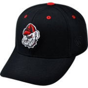 Top of the World Youth Georgia Bulldogs Rookie Black Hat