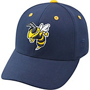 Top of the World Youth Georgia Tech Yellow Jackets Navy Rookie Hat