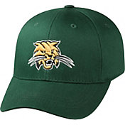 Top of the World Youth Ohio Bobcats Green Rookie Hat