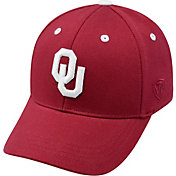 Top of the World Youth Oklahoma Sooners Crimson Rookie Hat