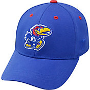 Top of the World Youth Kansas Jayhawks Blue Rookie Hat