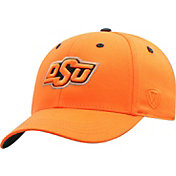 Top of the World Youth Oklahoma State Cowboys Rookie 1Fit Black Hat