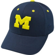 Top of the World Youth Michigan Wolverines Blue Rookie Hat