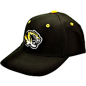 Top of the World Youth Missouri Tigers Rookie Black Hat