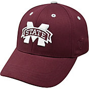 Top of the World Youth Mississippi State Bulldogs Maroon Rookie Hat
