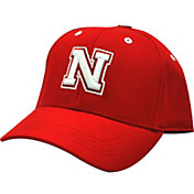 Top of the World Youth Nebraska Cornhuskers Rookie 1Fit Hat