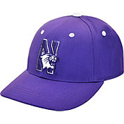 Top of the World Youth Northwestern Wildcats Purple Rookie Hat