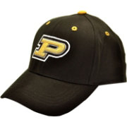 Top of the World Youth Purdue Boilermakers Rookie Black Hat