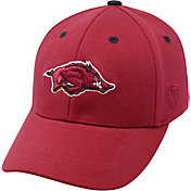 Top of the World Youth Arkansas Razorbacks Cardinal Rookie Hat
