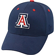 Top of the World Youth Arizona Wildcats Navy Rookie Hat