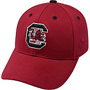 Top of the World Youth South Carolina Gamecocks Garnet Rookie Hat