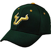 Top of the World Youth South Florida Bulls Green Rookie Hat