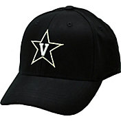 Top of the World Youth Vanderbilt Commodores Rookie Black Hat