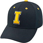 Top of the World Youth Iowa Hawkeyes Rookie Black Hat