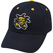 Top of the World Youth Wichita State Shockers Rookie Black Hat