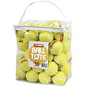 Tourna Permanent Pressure Tennis Balls - 50 Ball Pack