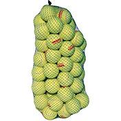Tourna Permanent Pressure Tennis Ball Set - 60 Pack