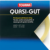 Tourna Quasi-Gut 16 Tennis String - 40 ft. Set
