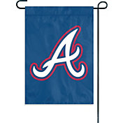 The Party Animal Atlanta Braves Garden/Window Flag