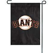 The Party Animal San Francisco Giants Garden/Window Flag