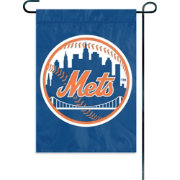 The Party Animal New York Mets Garden/Window Flag