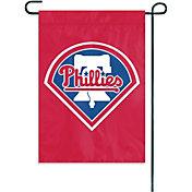 Party Animal Philadelphia Phillies Garden/Window Flag