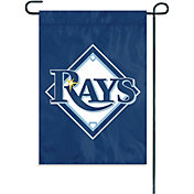 Party Animal Tampa Bay Rays Garden/Window Flag