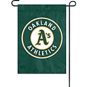 The Party Animal Oakland Athletics Garden/Window Flag