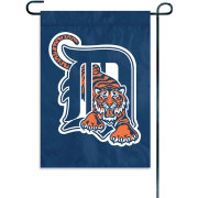 Party Animal Detroit Tigers Garden/Window Flag