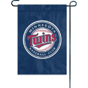 The Party Animal Minnesota Twins Garden/Window Flag