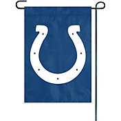 Party Animal Indianapolis Colts Garden/Window Flag