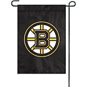 Party Animal Boston Bruins Garden/Window Flag