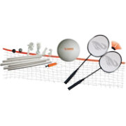 Triumph Beginner Volleyball / Badminton Combo Set
