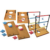 Triumph Trio Toss 3-in-1 Game Set