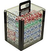 Custom Poker Chip Sets
