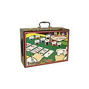 Trademark Poker 500 Aces Chip Poker Set and Case