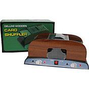 Trademark Poker Deluxe Card Shuffler