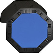 Trademark Poker Octagonal Table Top- 8 Players