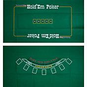 Poker Tables, Chips & Card Shufflers