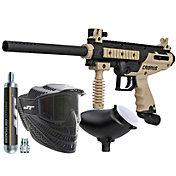 Tippmann Cronus PowerPack Paintball Gun Kit