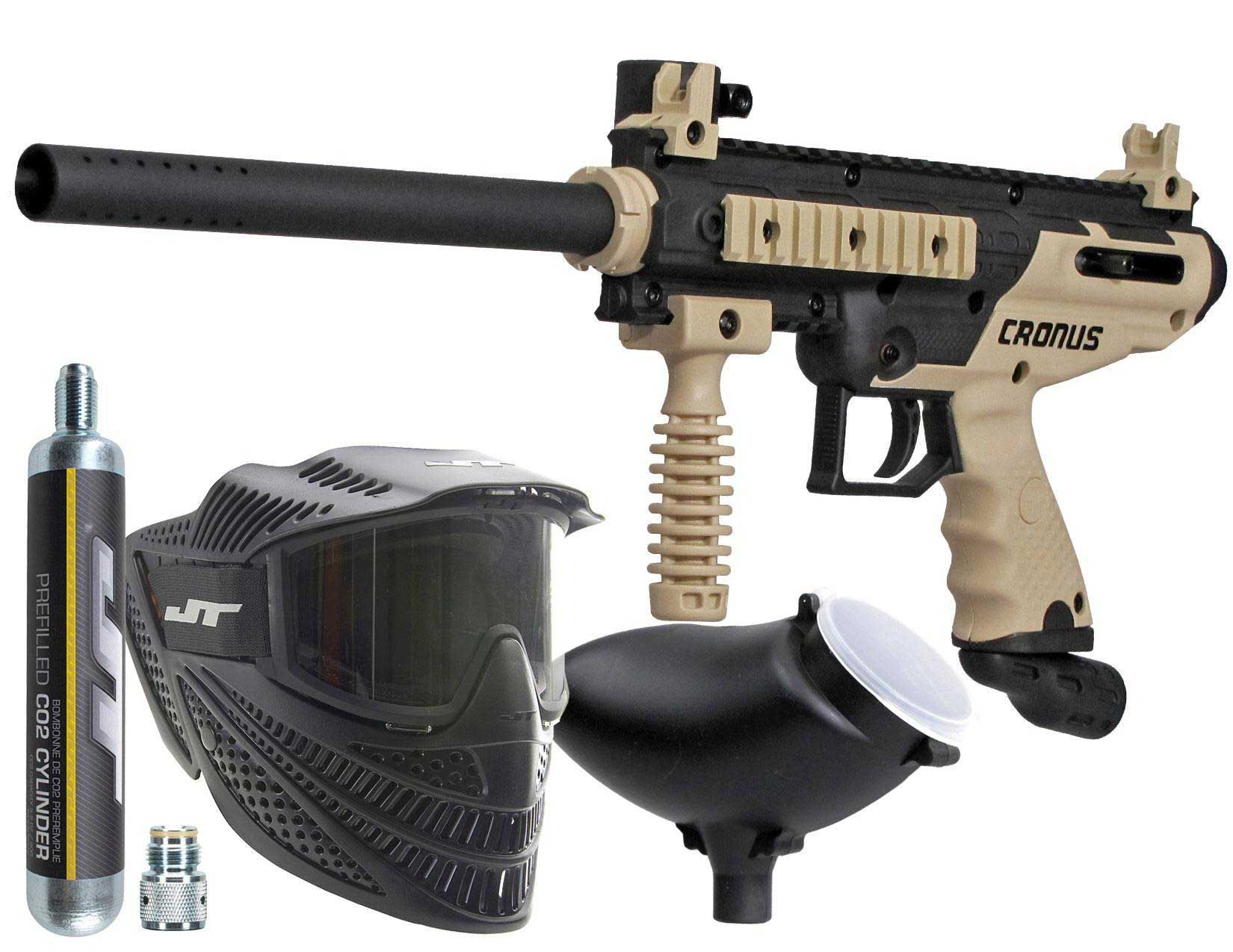 Tippmann Cronus PowerPack Paintball Gun Kit DICKS Sporting Goods - Pest control invoice template free best online gun store
