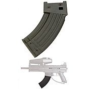 Tippmann X7 AK-47 Paintball Magazine