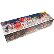 Topps MLB League 2015 Complete Trading Card Set