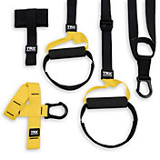 TRX Straps & Suspension Training
