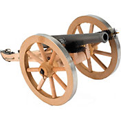 Traditions Mini Old Ironsides Cannon Kit