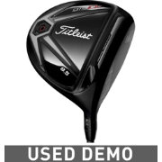 USED DEMO – Titleist 915D2 Driver